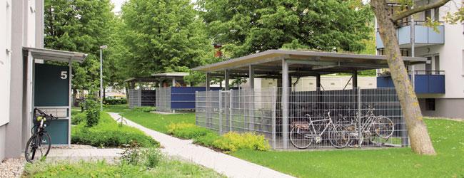 Atemberaubend Baugemeinschaft Ettlingen - Stellplätze #FF_14