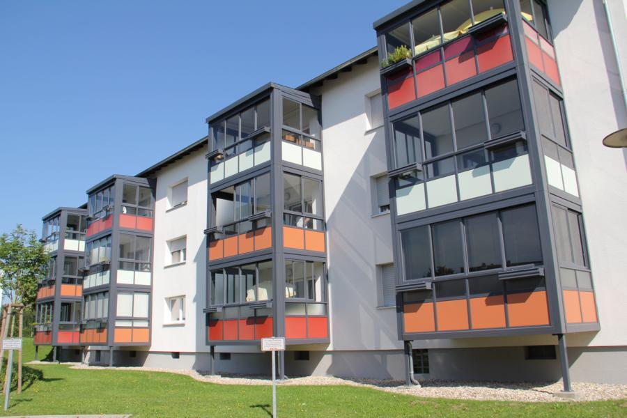 Baugemeinschaft Ettlingen